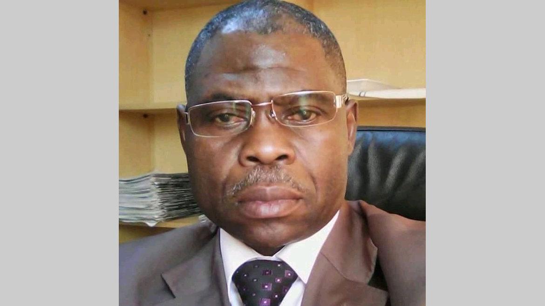 Udere : Victor Missanda président