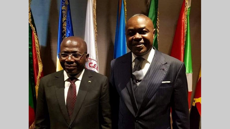 Roaming : Le Gabon pionnier