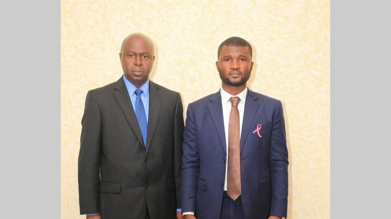 CNEE : Justin Nze Bekale fixe le cap
