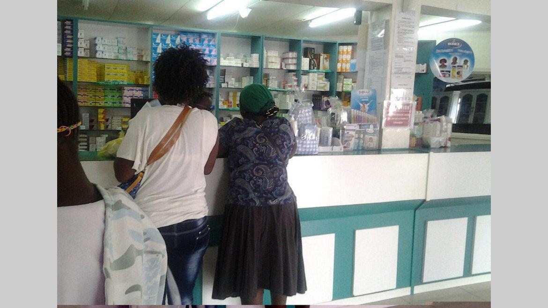 Industrie du médicament : Les génériques Biogaran au Gabon