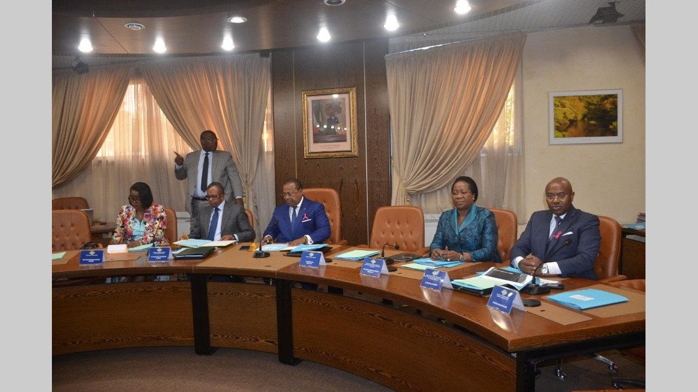 Gouvernement : Le nouveau Code du travail sur la table