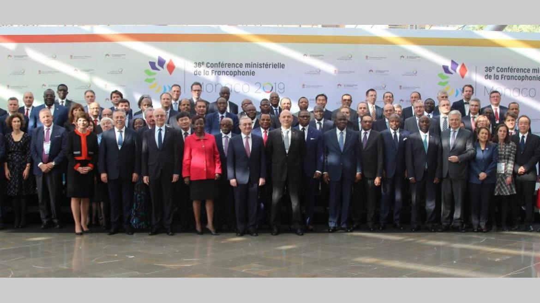 Haïti : Le Gabon à la présidence du groupe de suivi