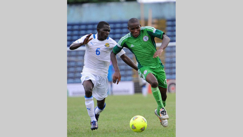 Football : Destins contrastés