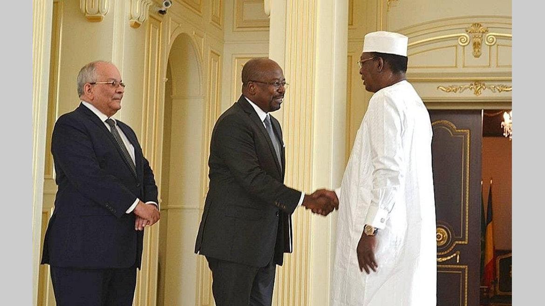 CEEAC : Le chef de la diplomatie gabonaise aujourd'hui à Kinshasa