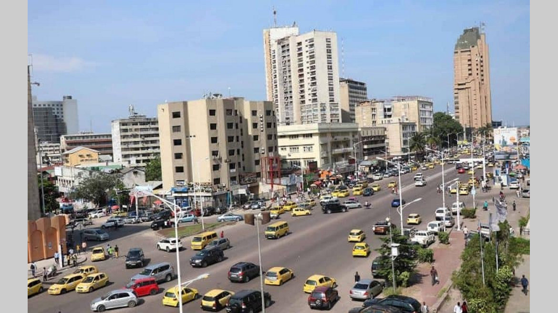 Football : Les Gabonais à pied d'œuvre à Kinshasa