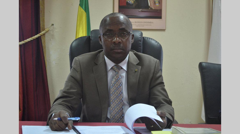 """Lutte contre l'enrichissement illicite : Nestor Mbou: """"Lors de l'opération Mamba, la Commission a transmis un grand nombre d'éléments ayant contribué à l'arrestation de certains agents publics"""""""
