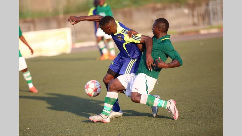 D3 : La Ligue de football de l'Estuaire lance ses activités