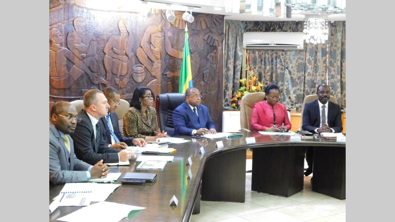 Dubaï 2020 : Le Gabon y sera