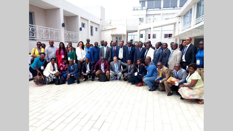 Jeunesse et sports : Assises de la Confejes à Libreville