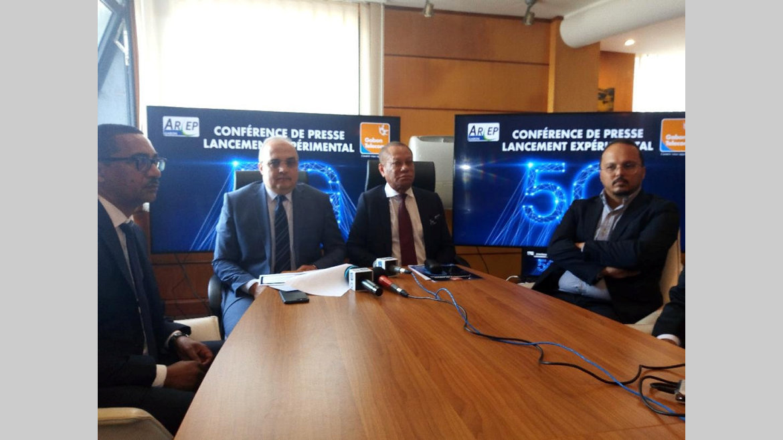 Gabon Telecom : Premier à expérimenter la 5G