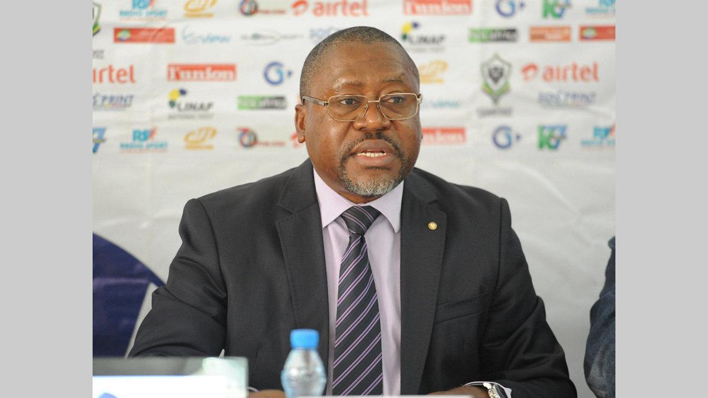"""Football : Brice Mbicka Ndjambou: """"Le modèle économique du championnat a fait faillite"""""""