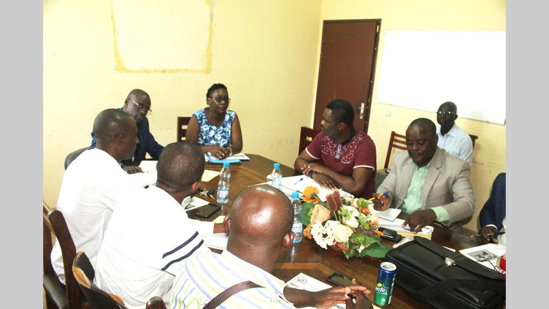 RGA : Sensibiliser les populations rurales