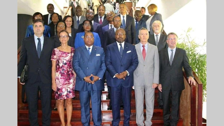 Coopération : Le Gabon et l'UE reprennent le dialogue