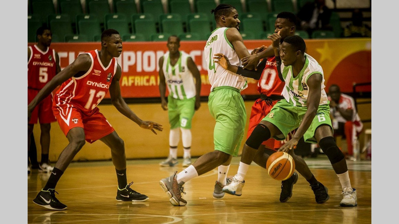 Basketball : Manga BB brutalement ramené sur terre