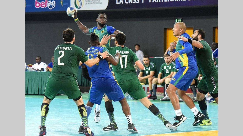 Handball : Les Panthères dans l'expectative