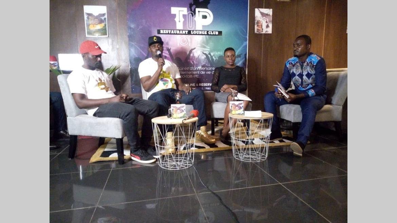 """Musique : Shad'm quitte la scène avec """" Towdah du Gabon"""""""