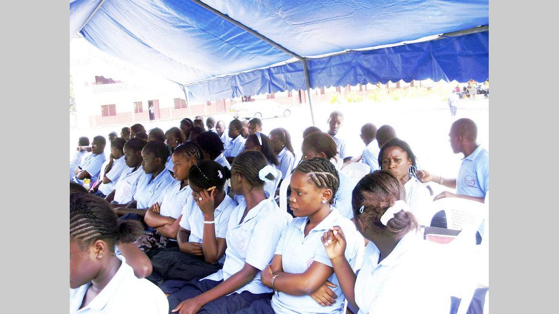 Fait du jour : VIH/Sida, il faut sauver l'avenir