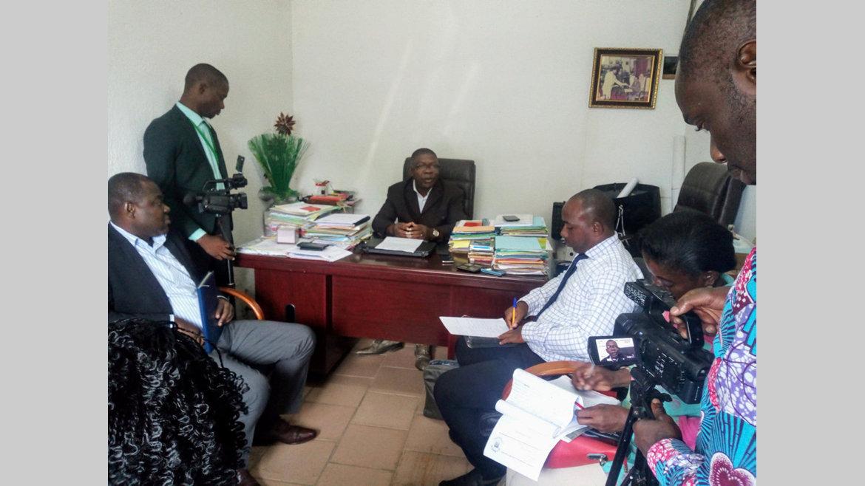 Difficultés de fonctionnement au BUGADA : Le SYNACA veut comprendre!