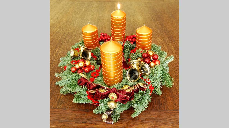 Chrétienté : L'Avent, un temps de préparation pour Noël