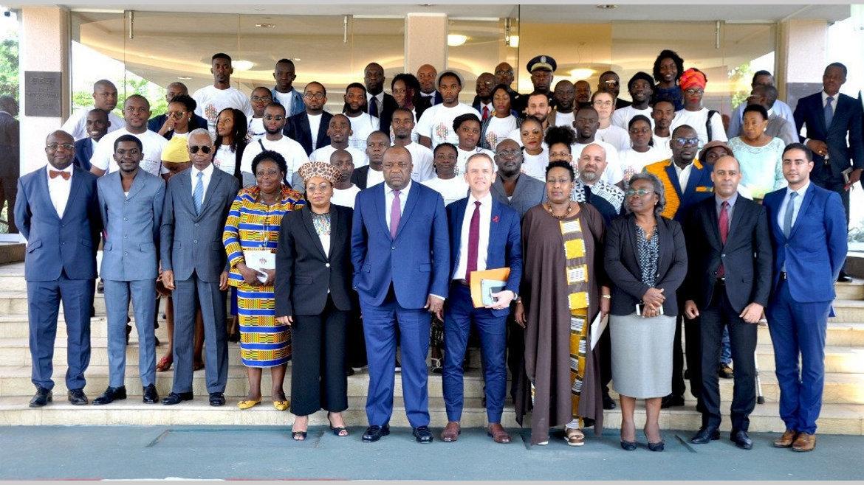 Prospective : Libreville à l'horizon 2050