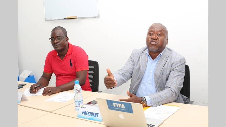 National-Foot : Des réformes en perspective