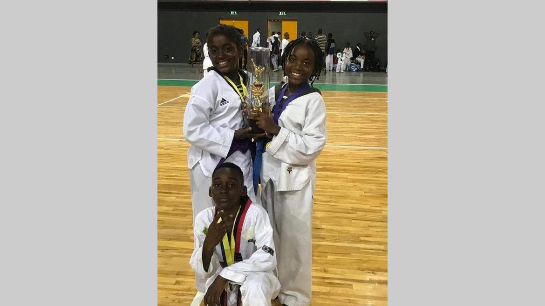 Talents à suivre : Angue Mintanga Nyebe sur les traces d'Anthony Obame