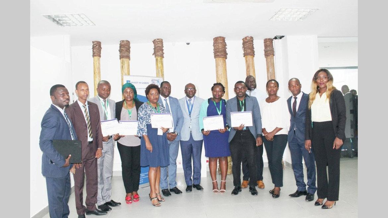 ANPI : Des conseillers en entrepreneuriat agricole outillés