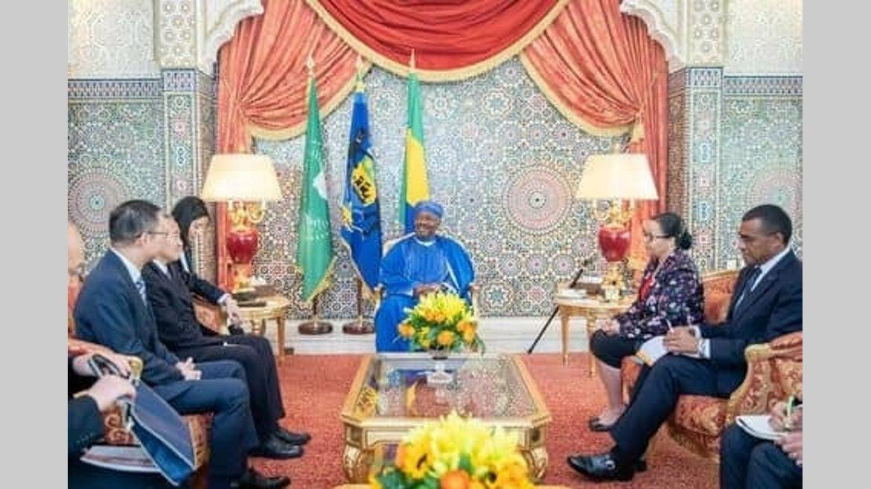 Gabon-Chine : La coopération sino-gabonaise à l'honneur