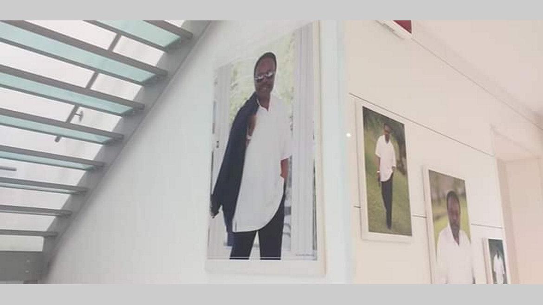 Exposition photographique sur Omar Bongo : 17000 visiteurs !