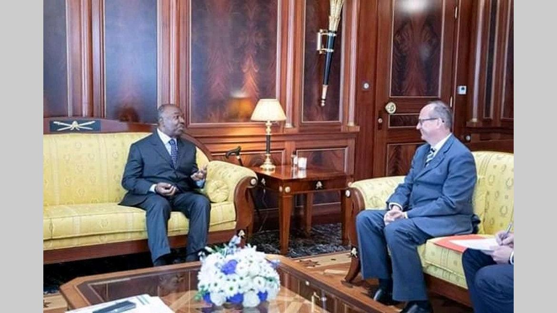 Diplomatie : Point sur la coopération entre le Gabon et la Russie