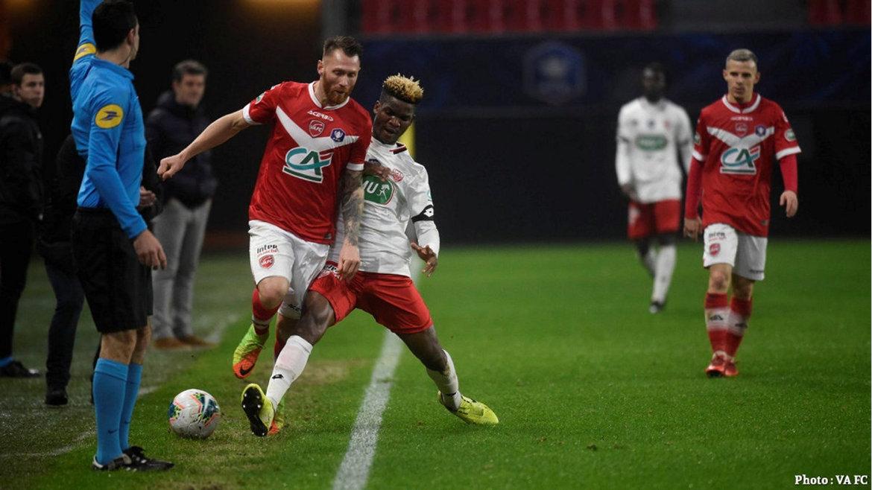 Coupe de France : Ibrahim Ndong et Ecuélé Manga en 16es de finale
