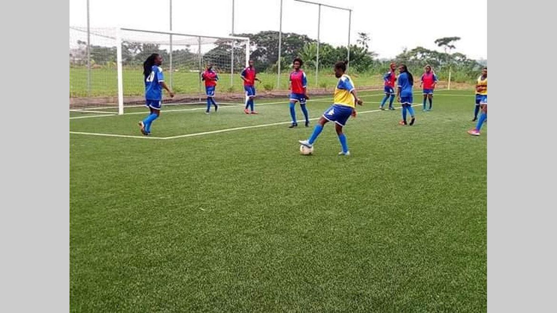 Mondial féminin U20 : Les Panthères affûtent leurs armes