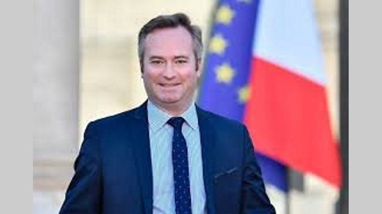 Coopération Gabon-France : Jean-Baptiste Lemoyne depuis hier à Libreville