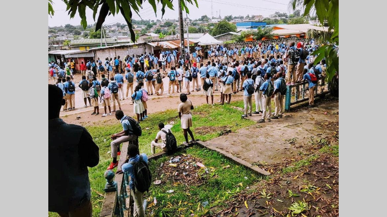 Baccalauréat : Les lycéens protestent contre la nouvelle réforme