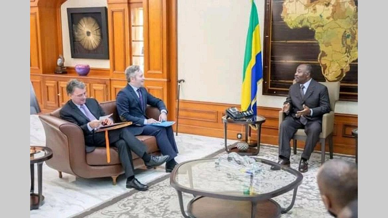 Gabon-France : Ali Bongo Ondimba invité au prochain Sommet Afrique-France