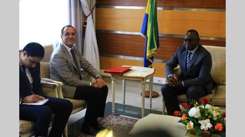 Hémodialyse : Les centres de Port-Gentil et de Franceville bientôt opérationnels