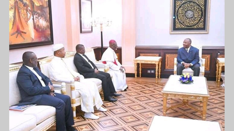 Activités présidentielles : Les questions d'ordre social évoquées au palais