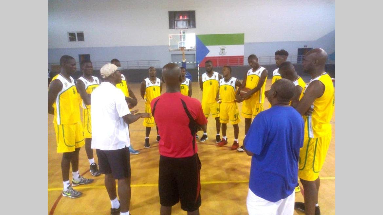 Afrobasket 2021 : Gabon-Guinée équatoriale en ouverture