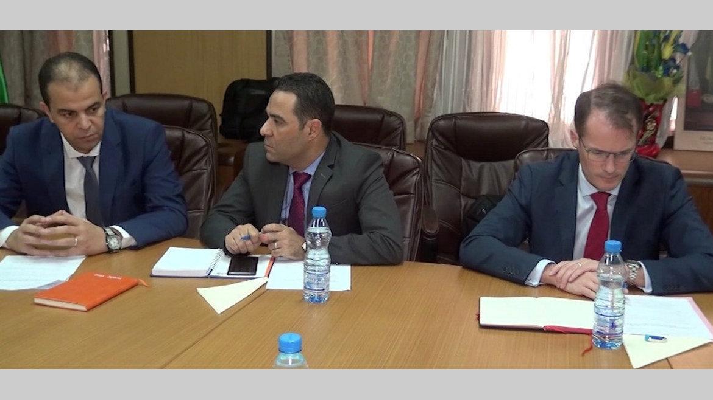 Energie : Les préoccupations des pétroliers soumises au ministre