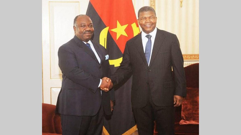 Diplomatie : Le président de la République d'Angola attendu à Libreville aujourd'hui