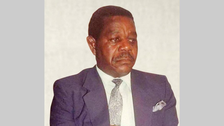 Décès : Thomas Didyme Nze Emane repose parmi les siens