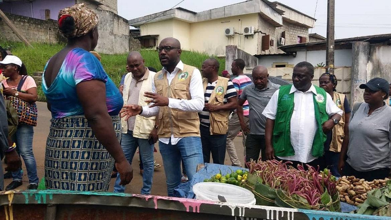 Agriculture : Poursuite du recensement général
