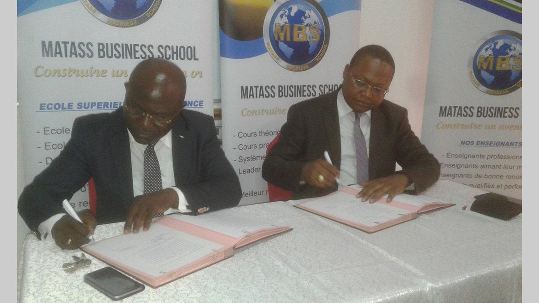 Formation : Le diplôme d'expert-comptable anglo-saxon au Gabon