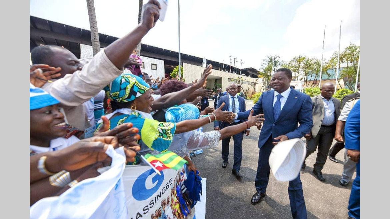 """Gabon-Togo : Deux pays """"frères"""""""