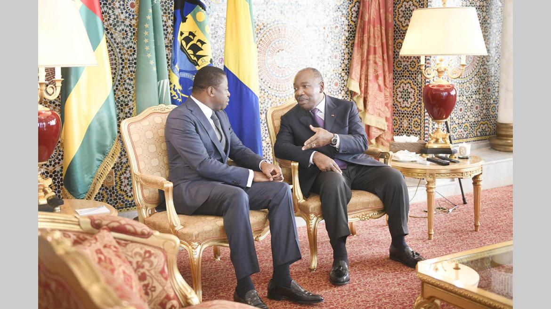 Gabon-Togo : Coopération bilatérale au beau fixe