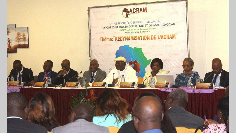 8e AG Acram : De fortes résolutions pour impulser le dynamisme