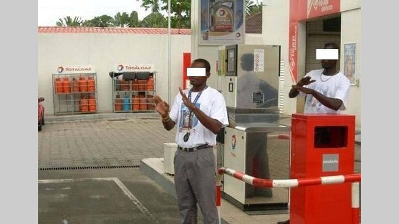 Pénurie de carburant : L'ire des usagers et circulation au ralenti