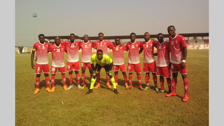 USB-Stade Mandji : Une rencontre insipide