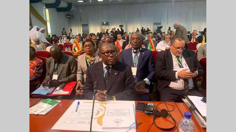 """UPCI : Le Gabon porté au comité """" Affaires politiques et des relations extérieures"""""""
