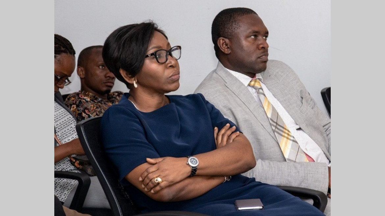 Réglementation : Orabank auprès de sa clientèle de Nkok